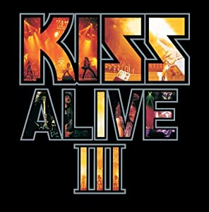 Alive III (Limited Back to Black) [Vinyl LP]