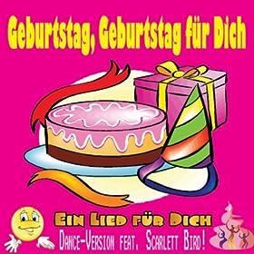 Geburtstag, Geburtstag Sigrid (Dance-Version)
