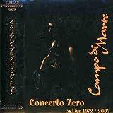 Concerto Zero by Campo Di Marte (2008-05-09)