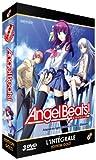 echange, troc Angel Beats! - Intégrale + OAV - Edition Gold (3 DVD + Livret)