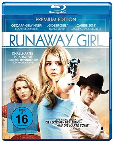 Runaway Girl - Premium Edition [Blu-Ray] [Edizione: Germania]