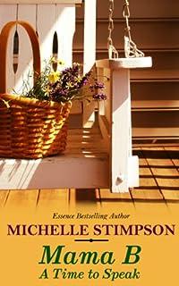 (FREE on 8/12) Mama B - A Time To Speak by Michelle Stimpson - http://eBooksHabit.com