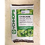 Cascade Hop pellets- 1 lb bag