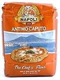 Gourmet Food Online Shop Ranking 1. Caputo 00 Antimo Pizza Flour - 10/2.2 lb