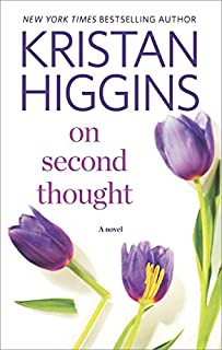 Book Cover: On Second Thought
