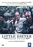 Little Dieter Needs To Fly [DVD]