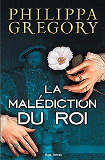 La malédiction du roi par Gregory