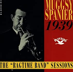 Ragtime Band Sessions