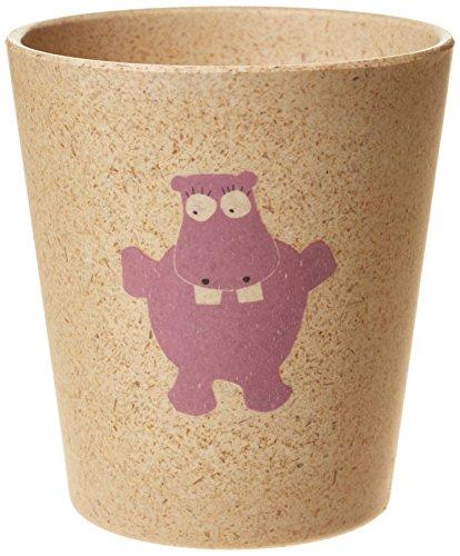 Jack N' Jill Rinse Cup - Hippo