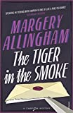 Margery Allingham The Tiger In The Smoke (Vintage Murder Mystery)