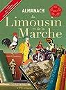 Almanach du Limousin et de la Marche 2015