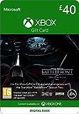 Xbox Live £40 Gift Card: Star Wars Battlefront [Online Game Code]