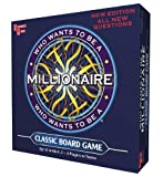Who Wants to Be a Millionaire? Classic Board Game