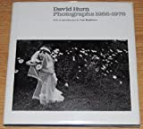 David Hurn Photographs, 1956-76 (0728702037) by Hurn, David
