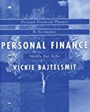img - for By Vickie L. Bajtelsmit Financial Planner to accompany Personal Finance (1st Edition) book / textbook / text book