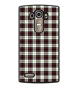 PrintVisa Plastic Multicolor Back Cover For LG G4 & LG G4 H815