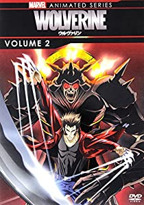 Marvel Anime: Wolverine - Season One, Volume Two