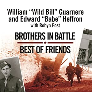 Brothers in Battle, Best of Friends Audiobook