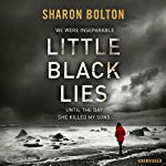 Little Black Lies | Sharon Bolton
