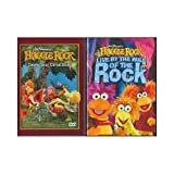 echange, troc Fraggle Rock: Live By the Rule & Dance Your Cares [Import USA Zone 1]