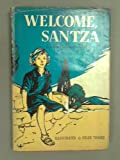 img - for Welcome, Santza book / textbook / text book