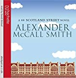 Alexander McCall Smith The Importance Of Being Seven (44 Scotland Street)