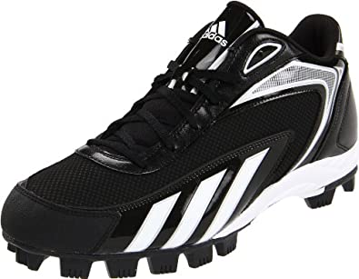 adidas Mens Hotstreak Mid Baseball Cleat by adidas
