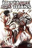 Attaque Des Titans (l') Vol.11