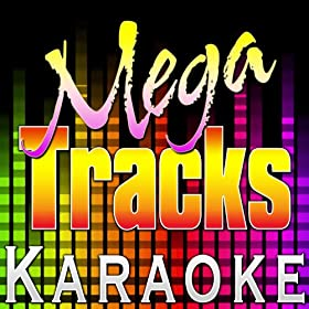 Stay Stay Stay (Originally Performed by Taylor Swift) [Karaoke Version]