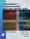 Embedded C Programming and the Atmel Avr (Book Only)