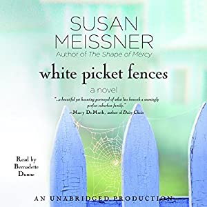 White Picket Fences Audiobook