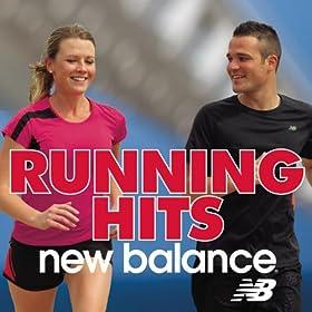 Running Hits New Balance