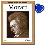 Mozart Ausgewählte Klavierwerke - das...