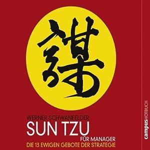 Sun Tzu für Manager Hörbuch