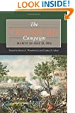 The Vicksburg Campaign, March 29-May 18, 1863 (Civil War Campaigns in the Heartland)