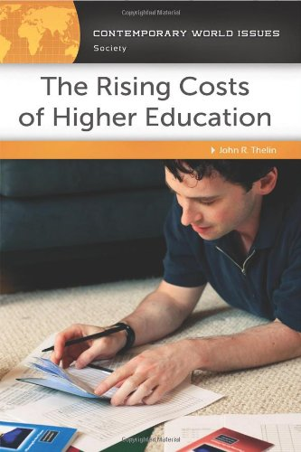 The Rising Costs of Higher Education: A Reference