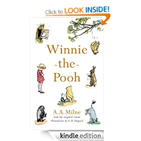 Winnie-the-Pooh