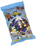 Hama Maxi Beads 500 Solid Mix