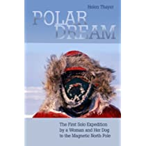 Polar Dream Kindle Edition