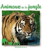Animaux de la jungle
