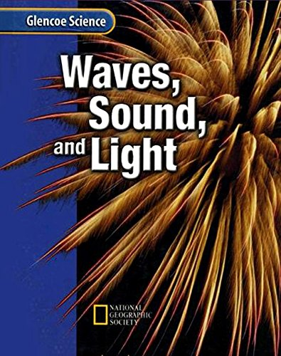 waves sound and light