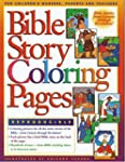Bible Story Coloring Pages 1 (Colorin...