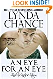 An Eye for an Eye: Zach and Katie's Story (Redwood Falls Book 2)