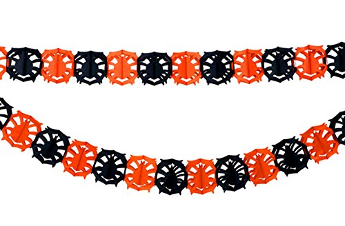 Keral Halloween Decoration Supplies Hanging Garland Decorations