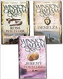 img - for Winston Graham Polddark Collection 3 Books Set Ross Poldark, Demelza, Jeremy Poldark book / textbook / text book
