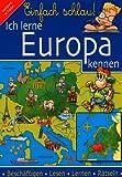Ich lerne Europa kennen title=