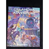 Oklahoma adventure by Sharon Cooper Calhoun