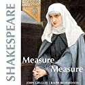 Measure for Measure Performance by William Shakespeare Narrated by John Gielgud, Ralph Richardson