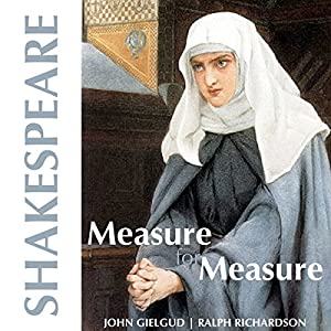 Measure for Measure Performance