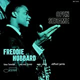 Open Sesame (The Rudy Van Gelder Edition)by Freddie Hubbard